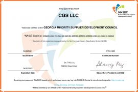 CGS-waterproofing-certificate5